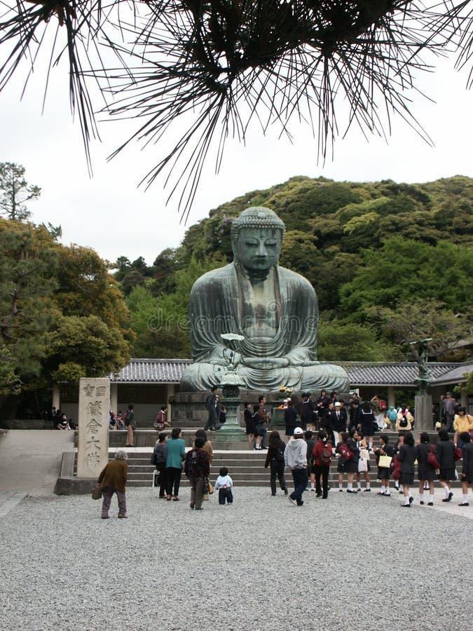 Le Bouddha grand photos stock
