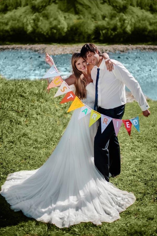 Le brölloppar royaltyfri foto