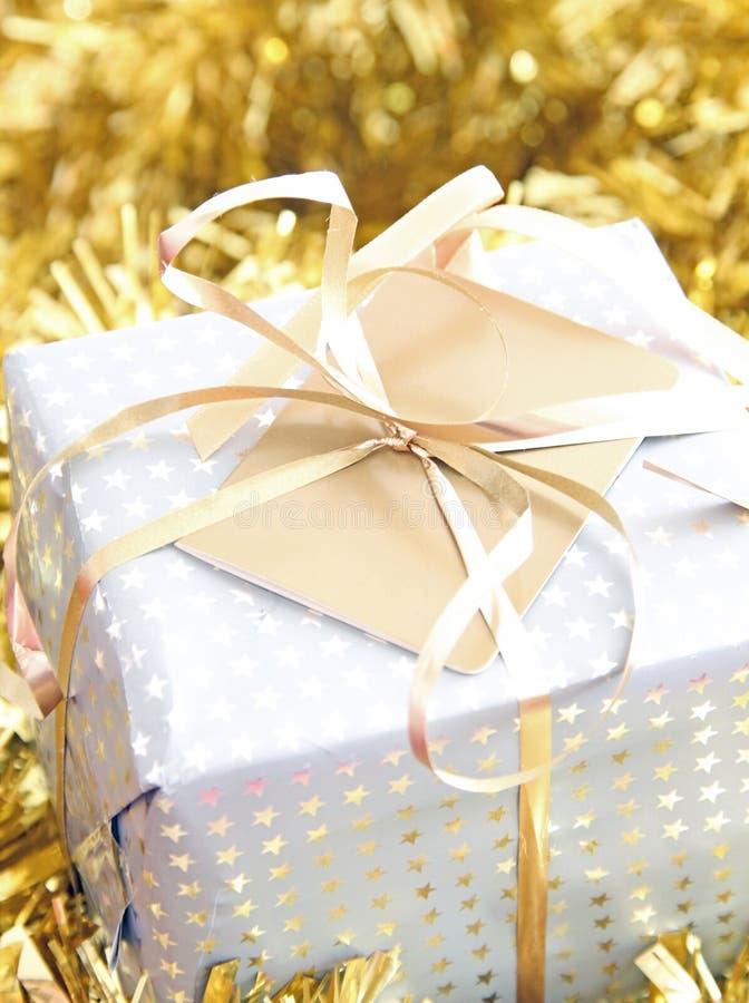 Le cadeau parfait image stock