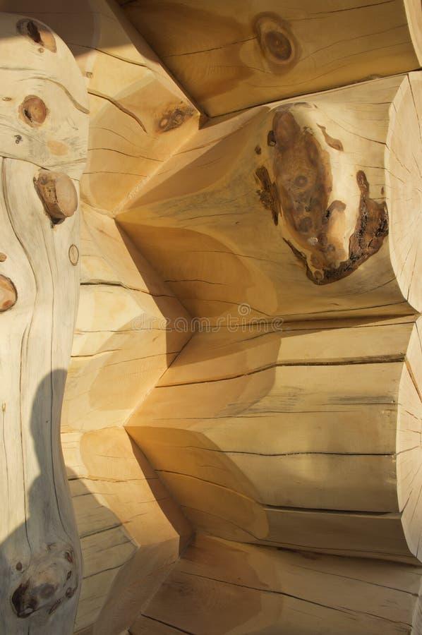 Le cadre en bois photos stock