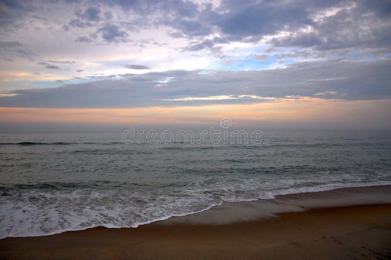Le Cap Hatteras, la Caroline du Nord, Etats-Unis photographie stock libre de droits