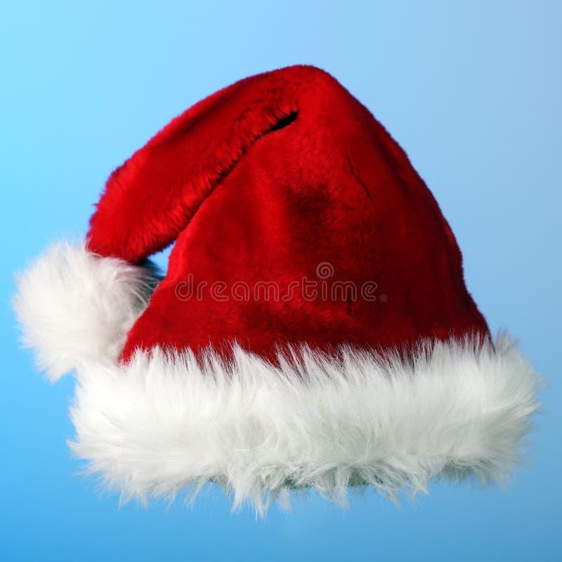Le chapeau de Santa photos stock