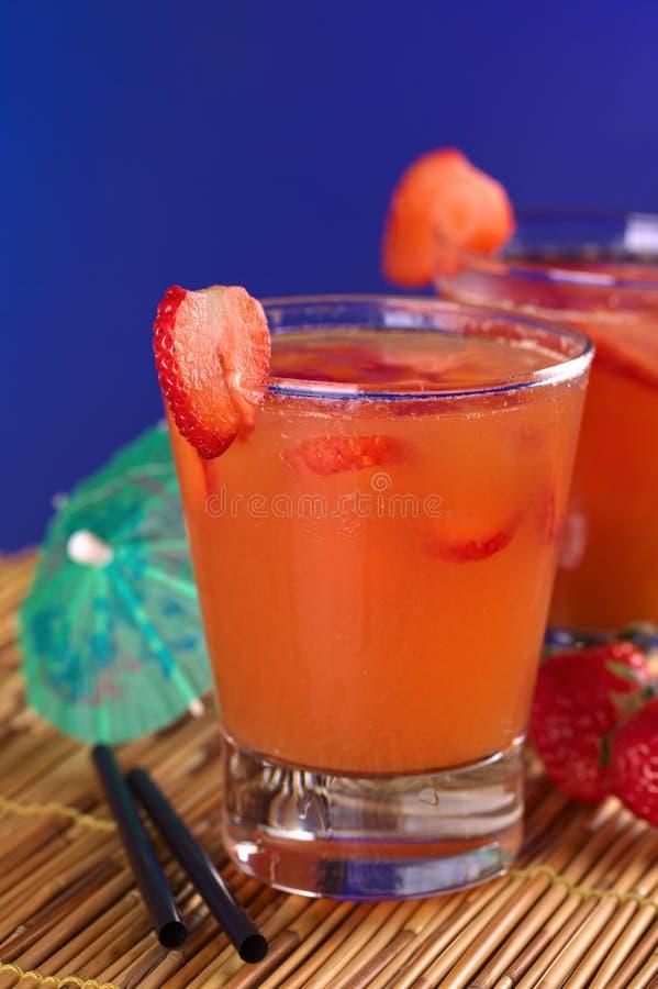 Le cocktail péruvien a appelé Pisquina photos libres de droits
