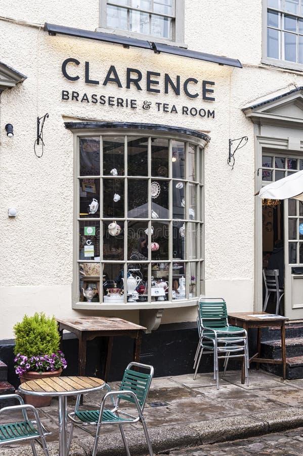 Le coeur de Windsor dans le comté anglais de Berkshire, Royaume-Uni photographie stock libre de droits