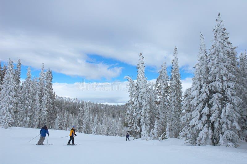 Le Colorado photo libre de droits