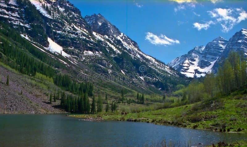 Le Colorado images stock
