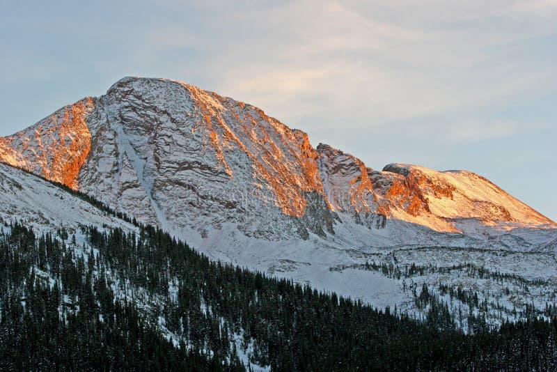 Le Colorado photographie stock libre de droits