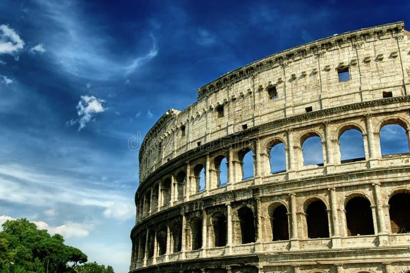 Le Colosseum photographie stock libre de droits