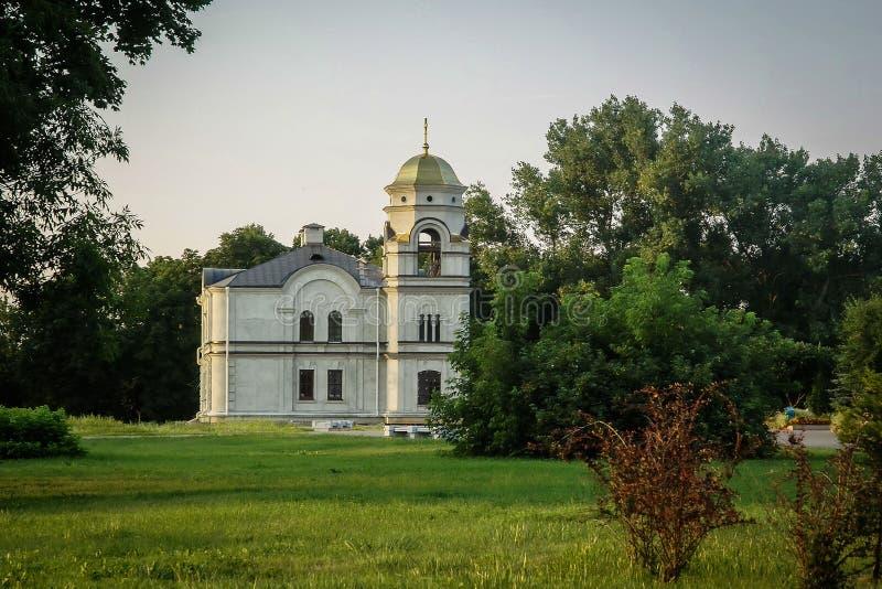 Le complexe commémoratif de la forteresse de Brest au Belarus photographie stock libre de droits