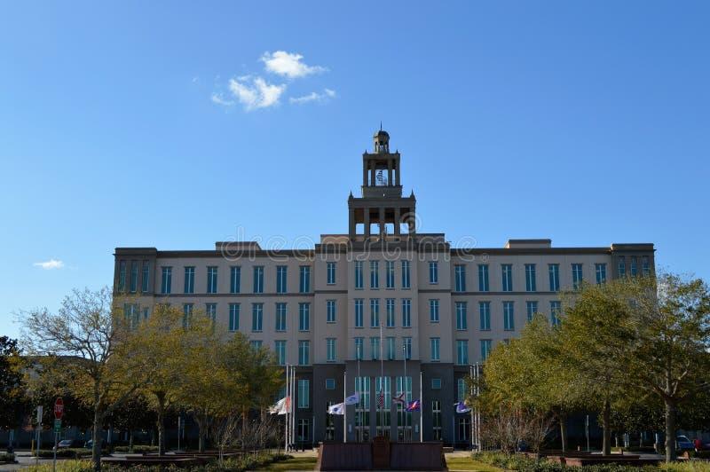 Le comté de Seminole Courtouse image libre de droits
