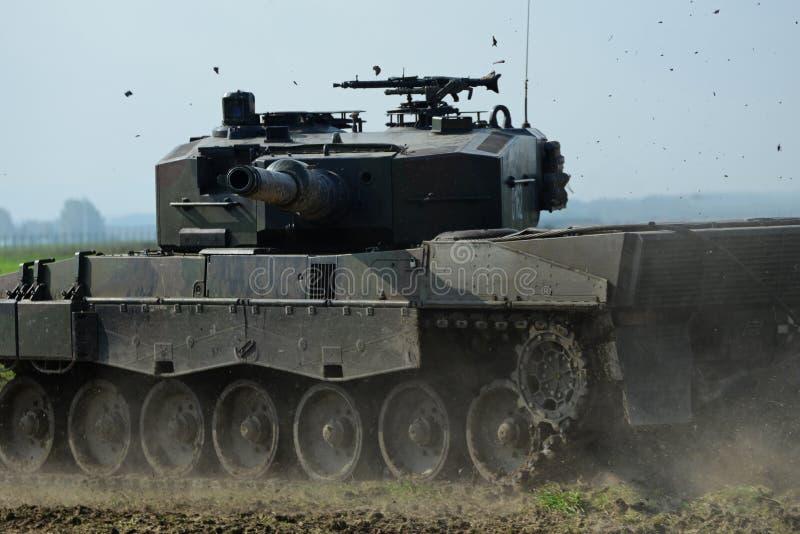 Download Le conflit armé photo stock. Image du europe, missile - 45354666