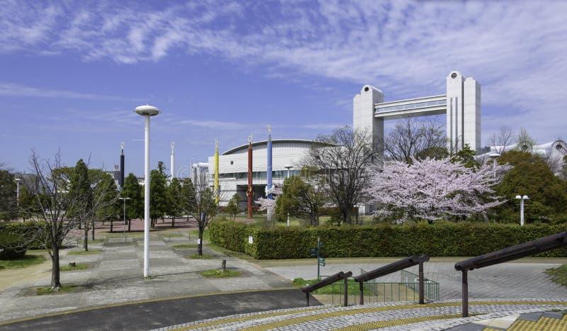 Le congrès de Nagoya photo libre de droits
