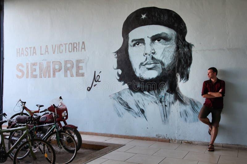 Le Cuba image stock