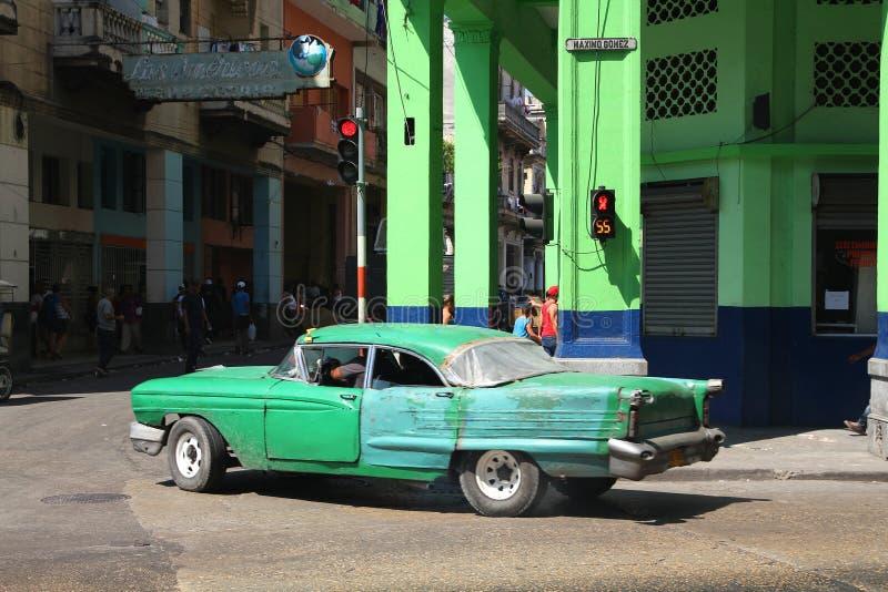 Le Cuba - la La Havane photographie stock