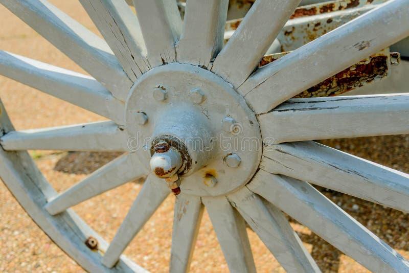Le cuirassé le Texas photographie stock libre de droits