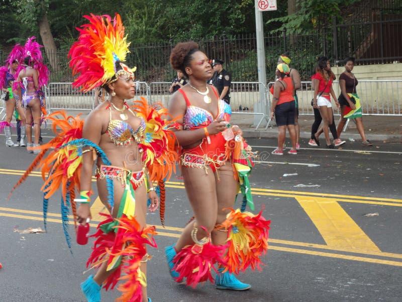 Le défilé 2013 indien occidental (de Fête du travail) 66 photos libres de droits