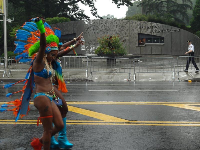 Le défilé 2013 indien occidental (de Fête du travail) 71 photos stock