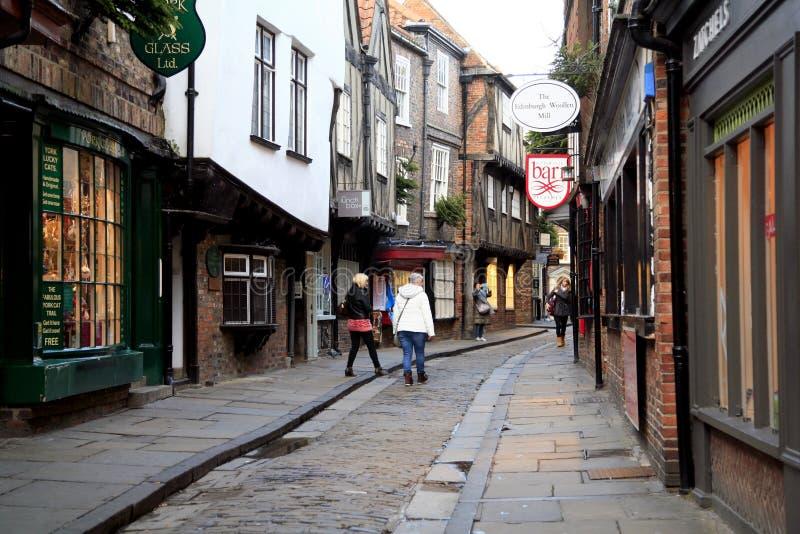 Le désordre, York photos libres de droits