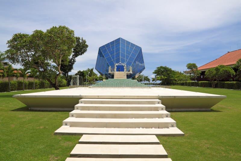Le diamant Bali images libres de droits