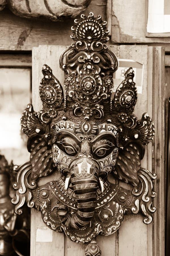 Le dieu Ganesha photographie stock