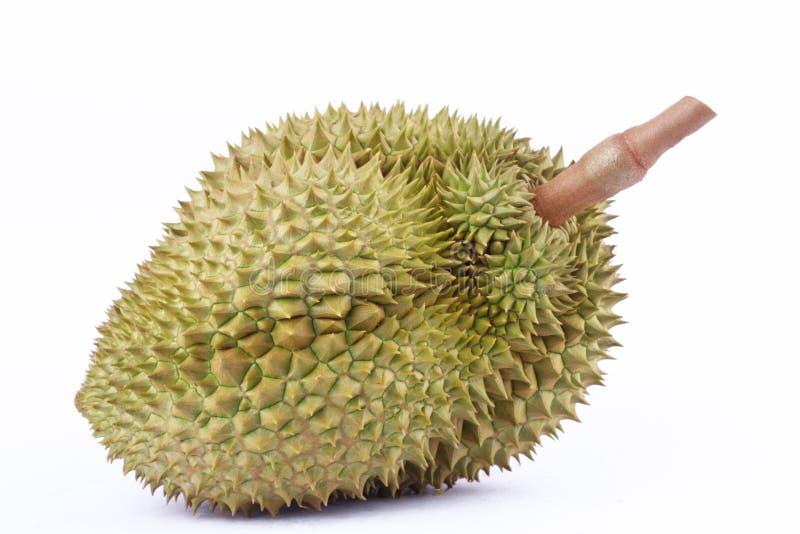 Le durian de lanière de lundi est durian de plat de fruit et roi tropicaux de durian de fruits sur la nourriture saine de fruit d images stock