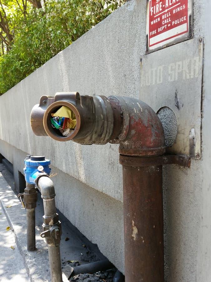 Le feu Hidrant photos stock