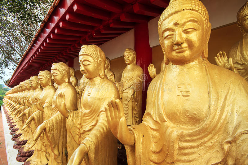 Le FO Guang Shan immagine stock libera da diritti