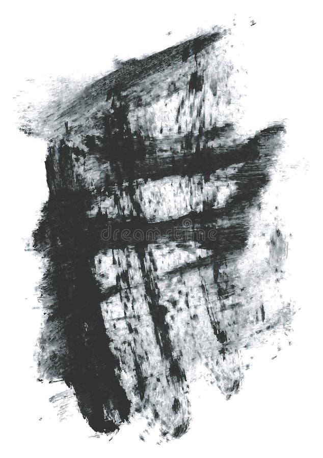 Le fond élevé de vecteur d'abrégé sur détail de fond réaliste de peinture d'éponge a placé 28 pour le meilleur usage de résultats illustration libre de droits