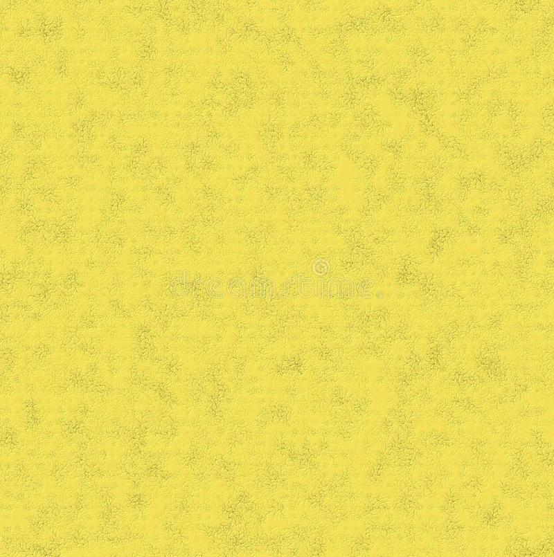 Le fond de la peau jaune l'éléphant photo libre de droits