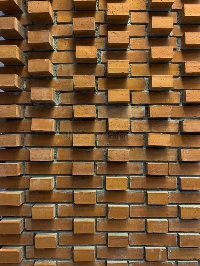Le fond de texture de mur de briques image libre de droits