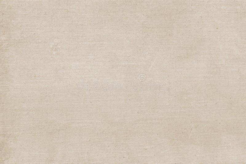 Le fond de toile à sac ou de toile de jute avec l'espace évident de copie de texture pour le texte et toute autre copie de Web co image stock