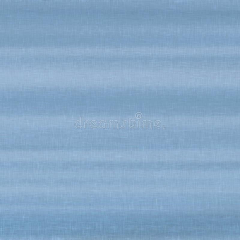 Le fond de toile d'échantillon de texture de ciel de fibre en pastel pâle blanche lumineuse de bleu, cru rustique de macro plan r photo stock