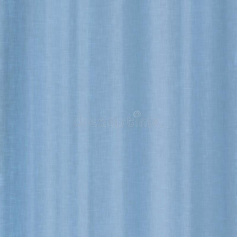 Le fond de toile d'échantillon de texture de ciel de fibre en pastel pâle blanche lumineuse de bleu, macro plan rapproché vertica photo libre de droits