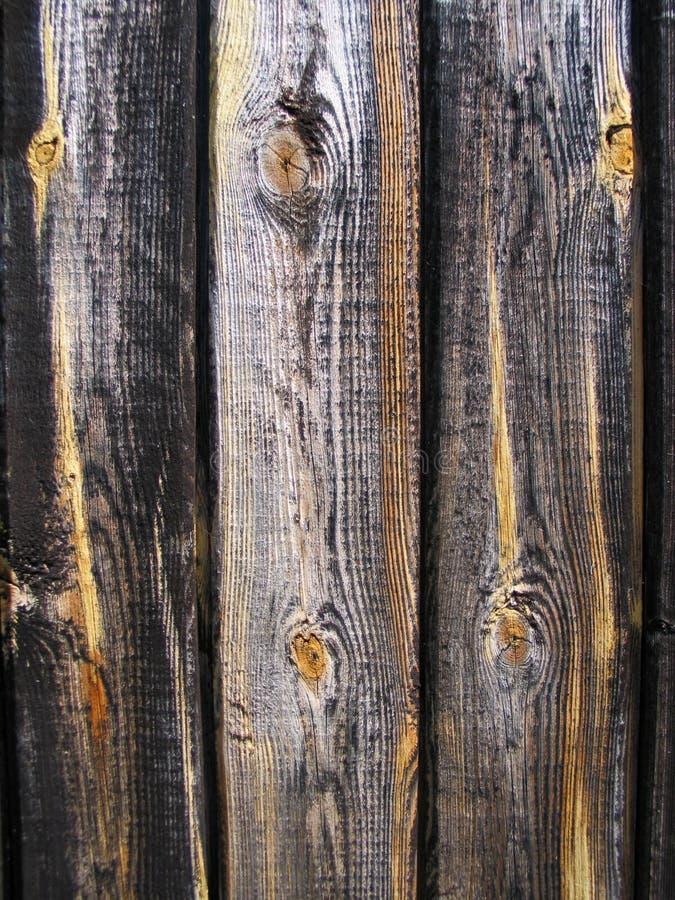 Le fond de woodboard images libres de droits