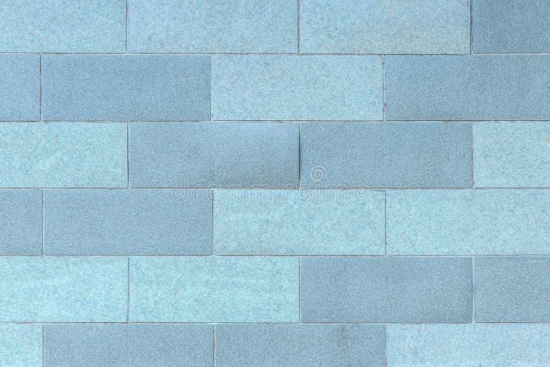 Le fond du mur de briques moderne de pierre d'ardoise a apprêté pour la conception images stock