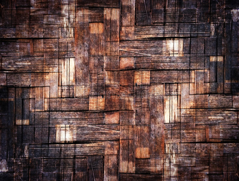 Download Le Fond En Bambou Grunge De Texture Image stock - Image du vieux, abstrait: 45369403