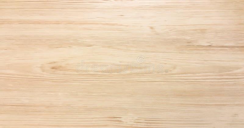 Le fond en bois de texture, allument le chêne rustique superficiel par les agents peinture vernie en bois fanée montrant la textu photo stock