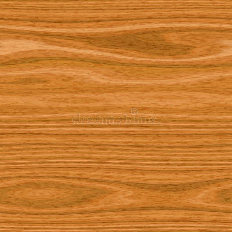 Le fond en bois - lissez la texture sans couture extérieure en bois photo libre de droits