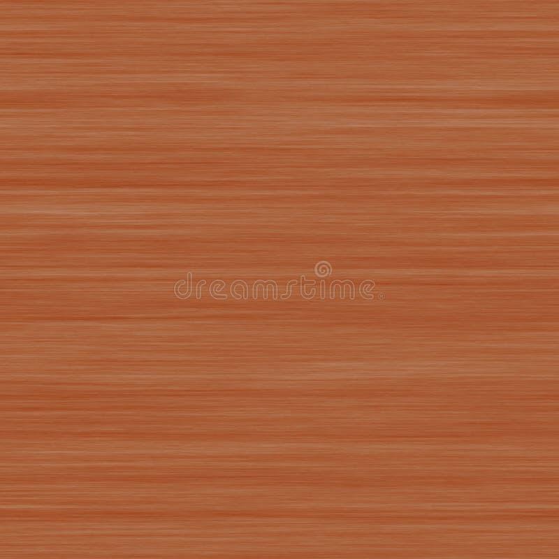 Le fond en bois - lissez la texture sans couture extérieure en bois image libre de droits
