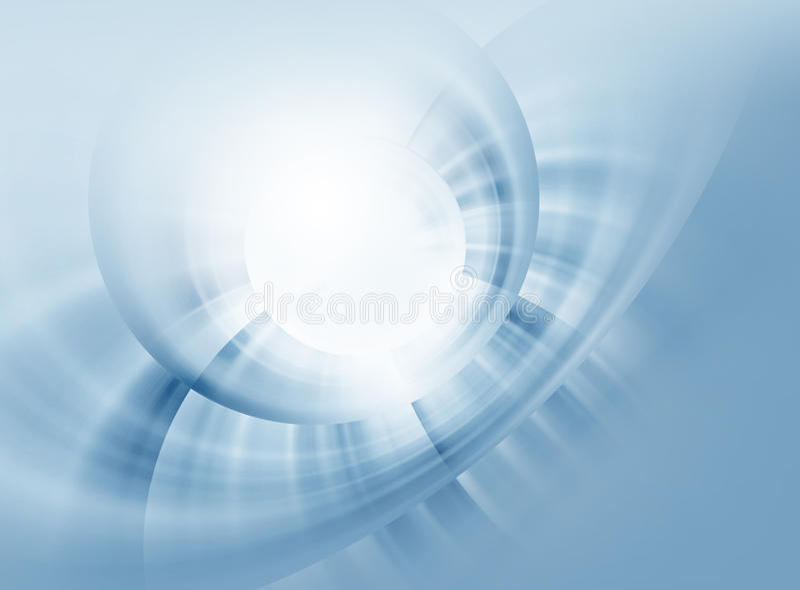 Le fond mou gris abstrait FO de graphiques conçoivent illustration de vecteur