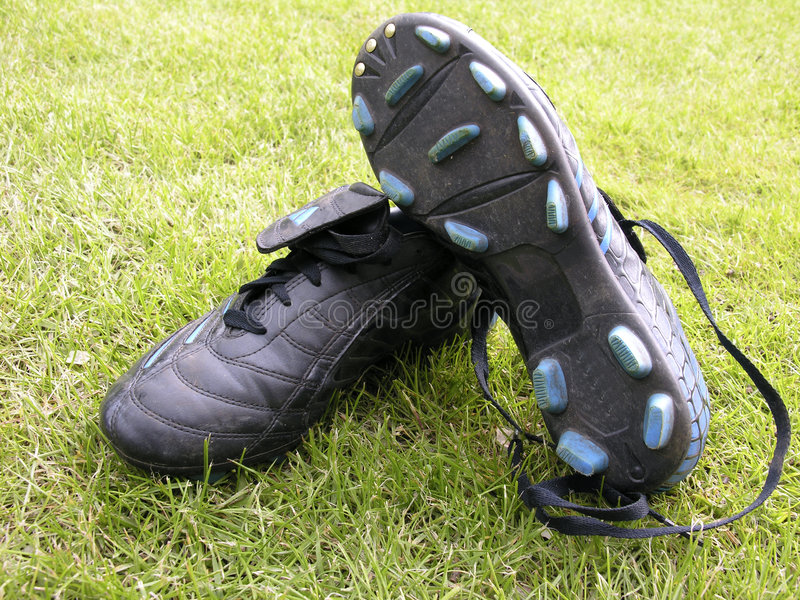 Le football images stock