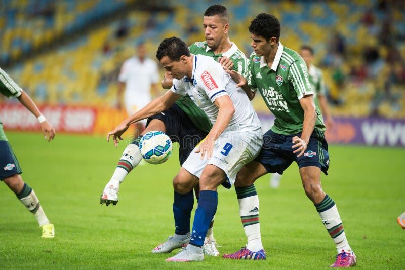 Download Le football photographie éditorial. Image du brésilien - 56490557