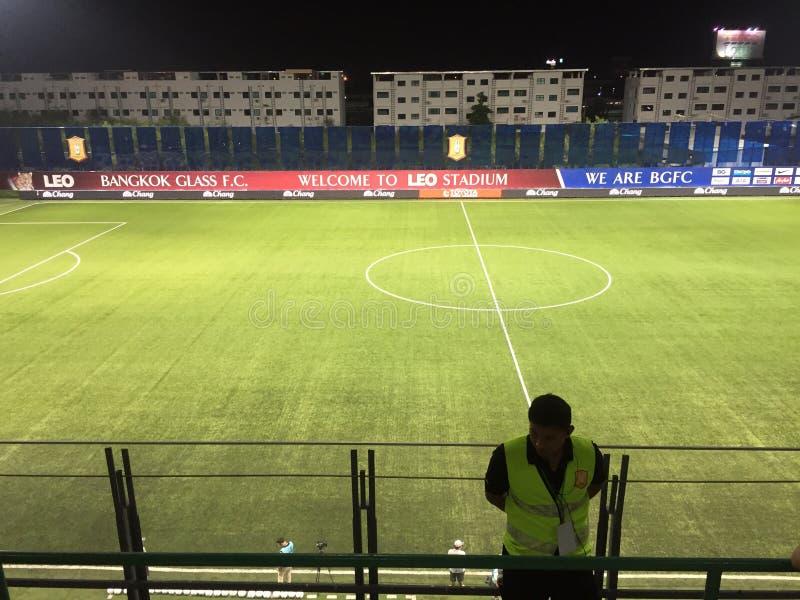 Le football du football de la Thaïlande photo libre de droits