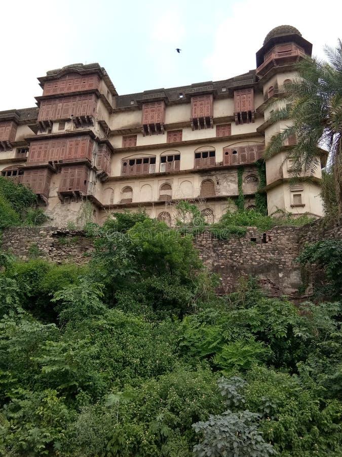 Le fort de kota au Ràjasthàn Inde photos stock