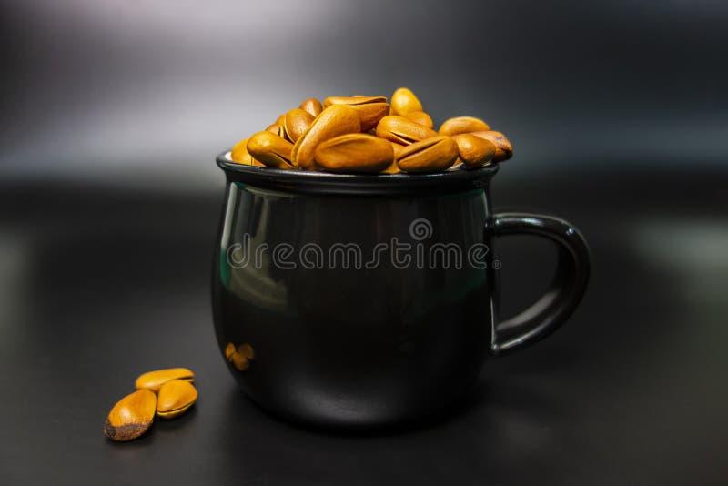 Le fruit du pin image stock
