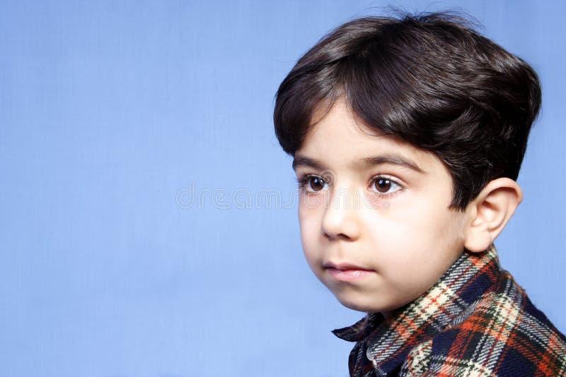 Le garçon photo libre de droits