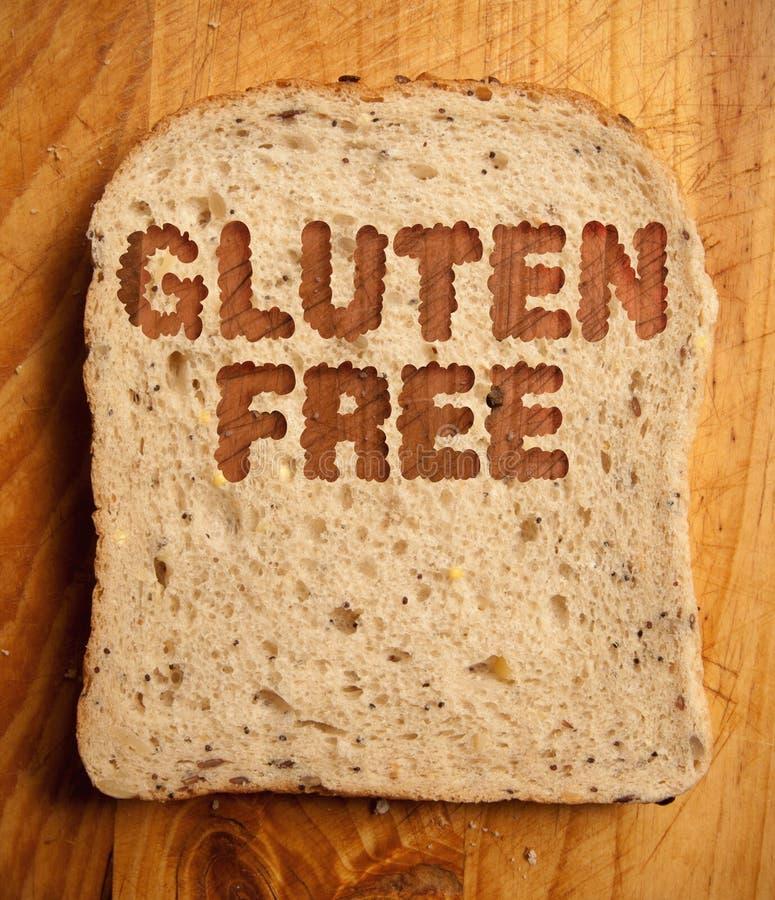 Le gluten libèrent images libres de droits