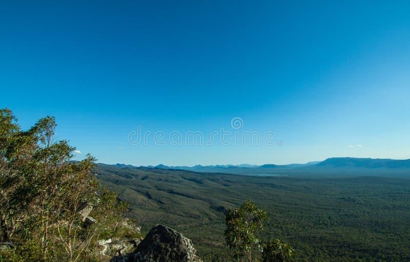 Download Le grampian photo stock. Image du panorama, falaise, stationnement - 77153384