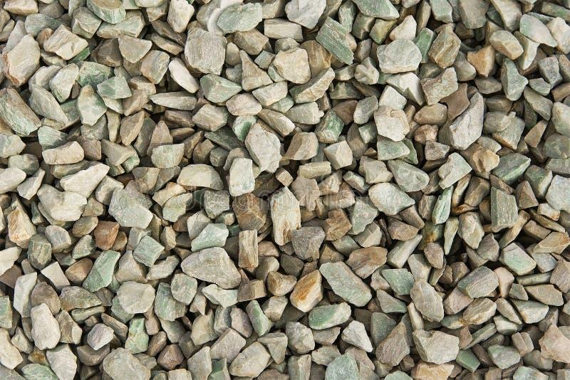 Le granit coloré bascule le fond images stock