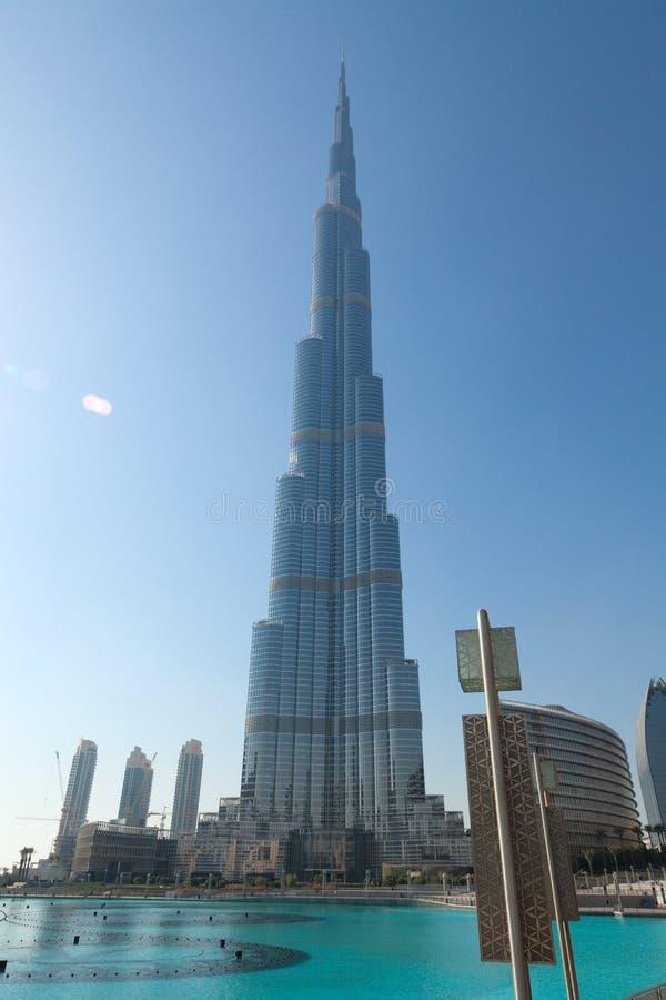 Le gratte-ciel le plus grand photographie stock libre de droits